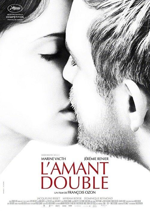 L'amant double / Dvojitý milenec  (2017)