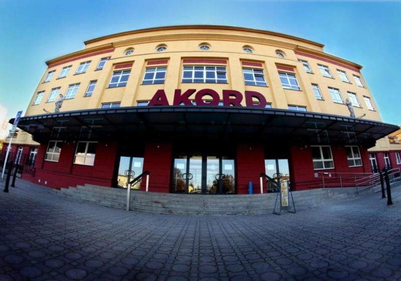 Hotel Akord ***