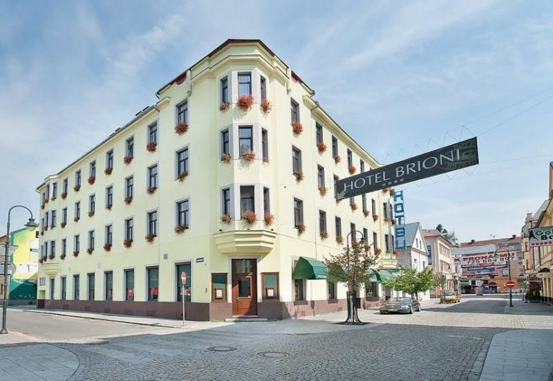 Hotel Brioni ****