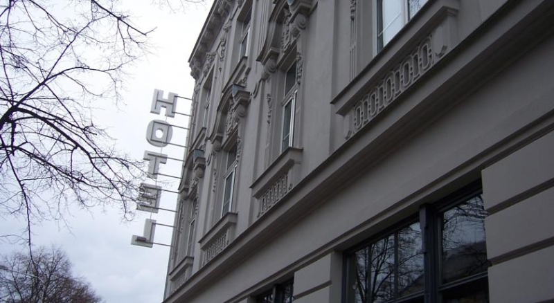Hotel City Ostrava ***