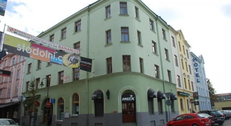 Hotel Club Trio***
