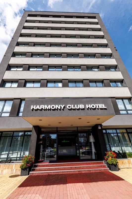 Hotel Harmony Club ***