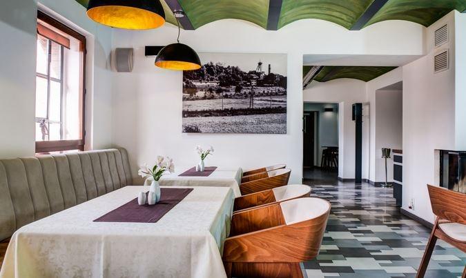 Hotel Jan Maria ****