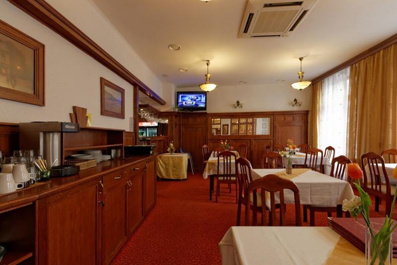 Hotel Maria ***