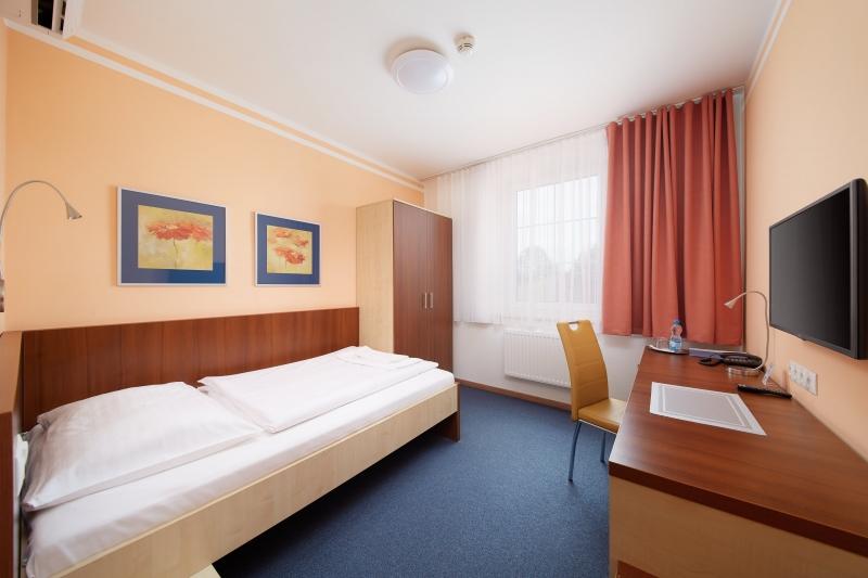 Hotel Nikolas ***
