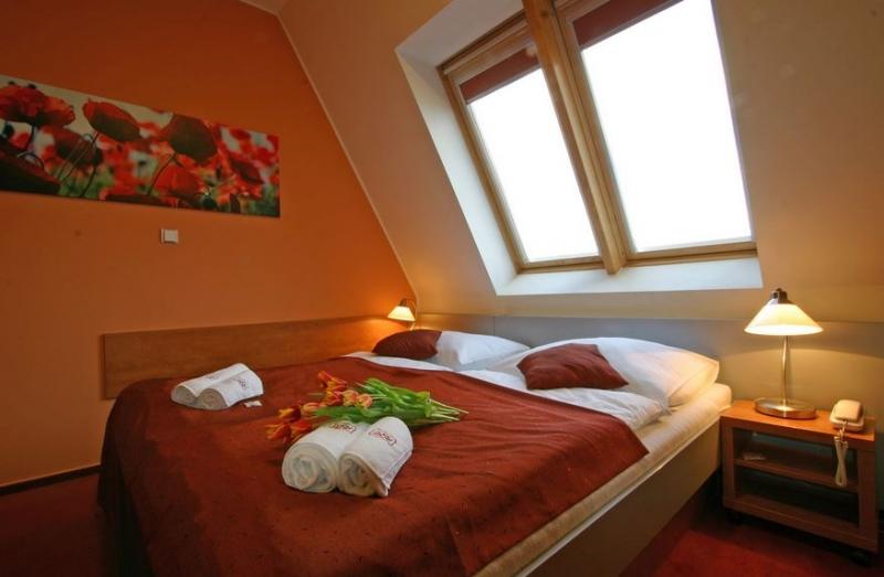 Hotel Ruby Blue ****