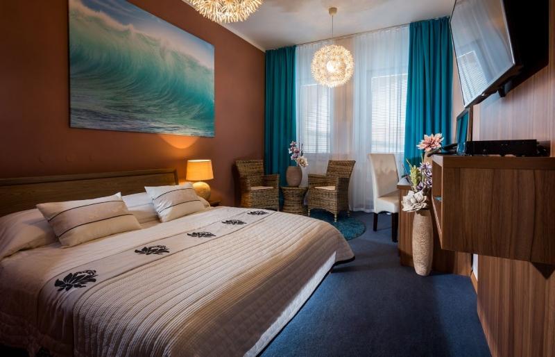 Sareza Hotel ***