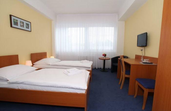 Hotel Veronika ***