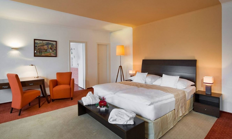 Imperial Hotel Ostrava****
