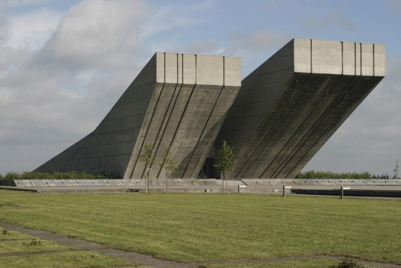 Výsledek obrázku pro architektura 2 světová válka
