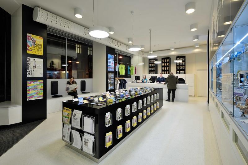 Infocentrum Elektra
