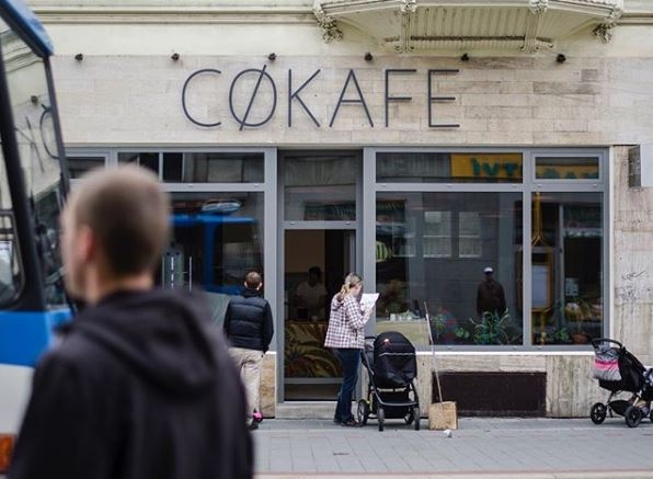 COKAFE Centrum
