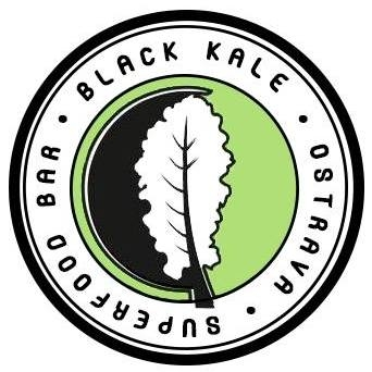 Black Kale Food