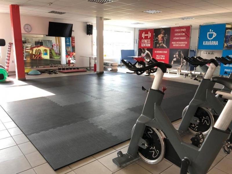 Fitness centrum Ostrava - Stará Bělá