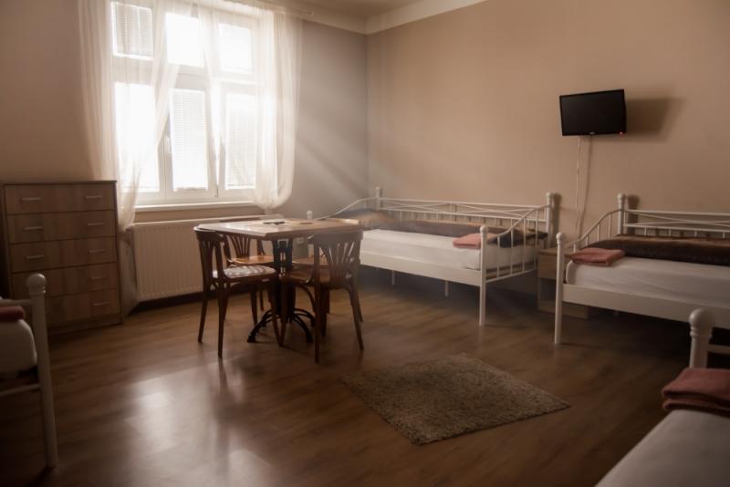 Hostel u Arény