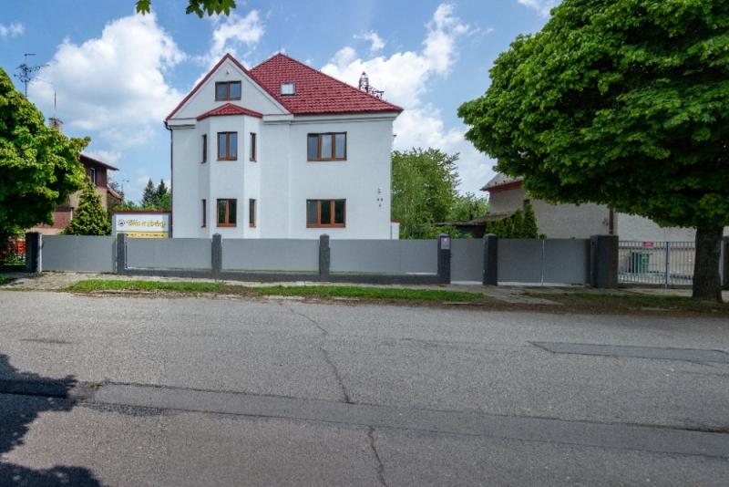 Villa u Arény