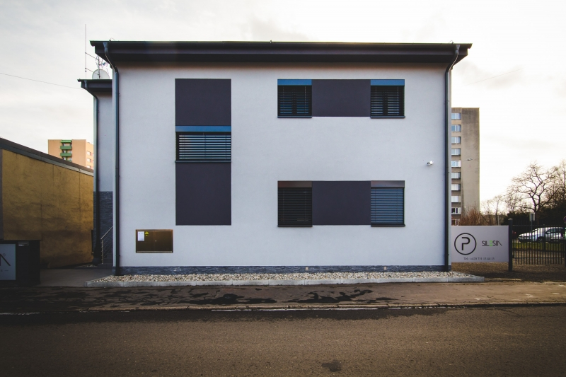 Silesia Residence